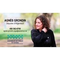 Festival FOCUS | Agnès Grondin, un soutien qui nous propulse